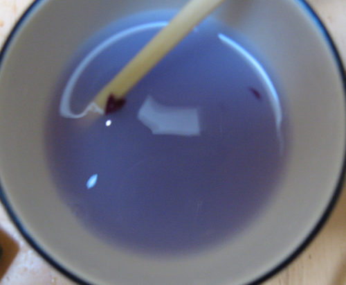 how to make your own ph indicator